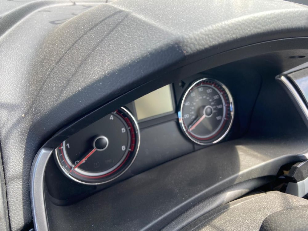 Ssangyong Korando Elx Mk3 (ck) 5 Door Estate 2015-2020 2.2 Speedo Clocks